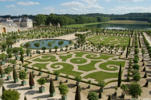 Chateau Versailles Yvelines